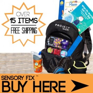 Buy Sensory Fix Here