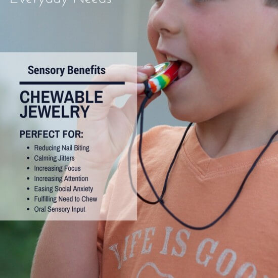 chewable jewelry