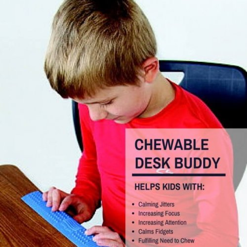 desk buddy benefits